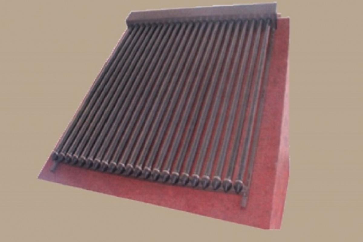 Surface Power Solar Vacuum system