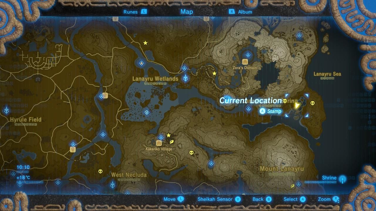 Find the Master of the Windshrine quest here