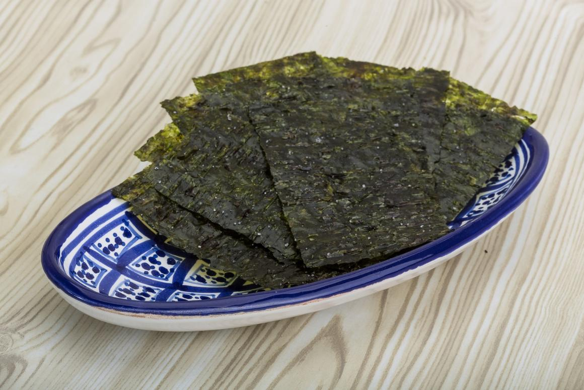 Seaweed-eating gut bacteria could be the first step towards a future of new precision medicine where diet can turn on or off different engineered parts of our microbiome
