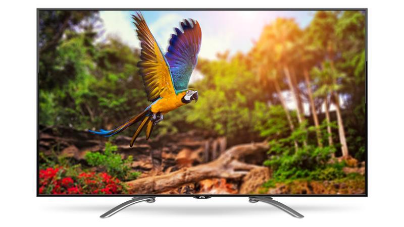 JVC has announced the new DM85UXR 85-in 4K TV