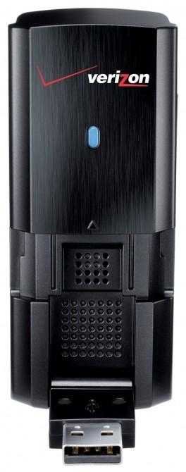 The sleek UMW190 offers global broadband in one device