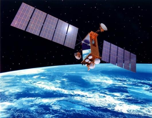 Lockheed Martin to develop F6 satellite systemPhoto: Lockheed Martin