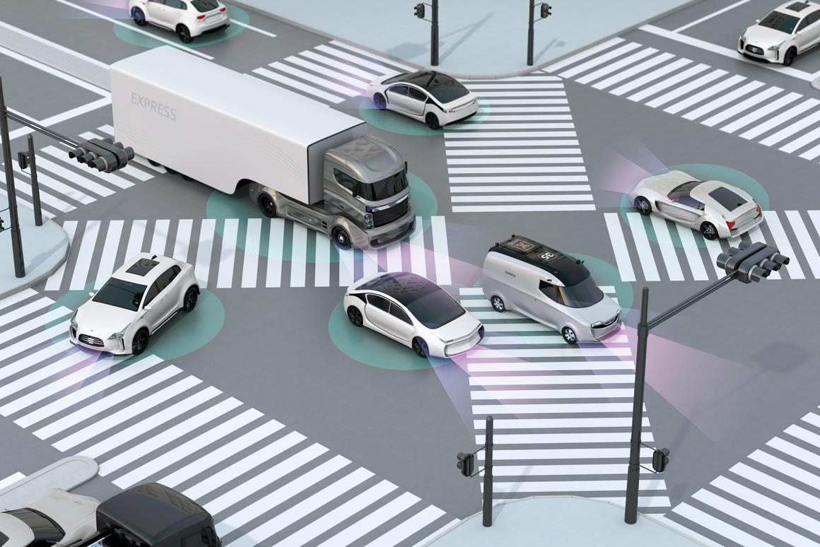 Helping autonomous cars to think more like humans will improve road safety
