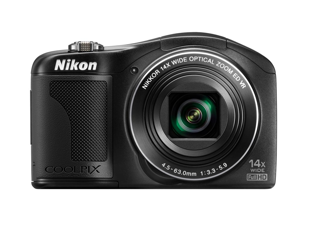 The combination of a 16 megapixel, 1/2.3-inch backside-illuminated CMOS sensor and ISO 125-3200 sensitivity offer the promise of flash free, low light image detail