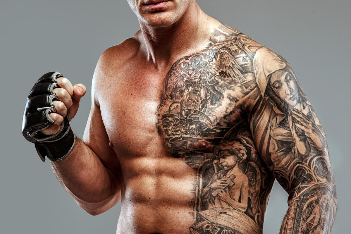 Looking to Get a Tattoo on Your Forearm? You Should Know These Facts