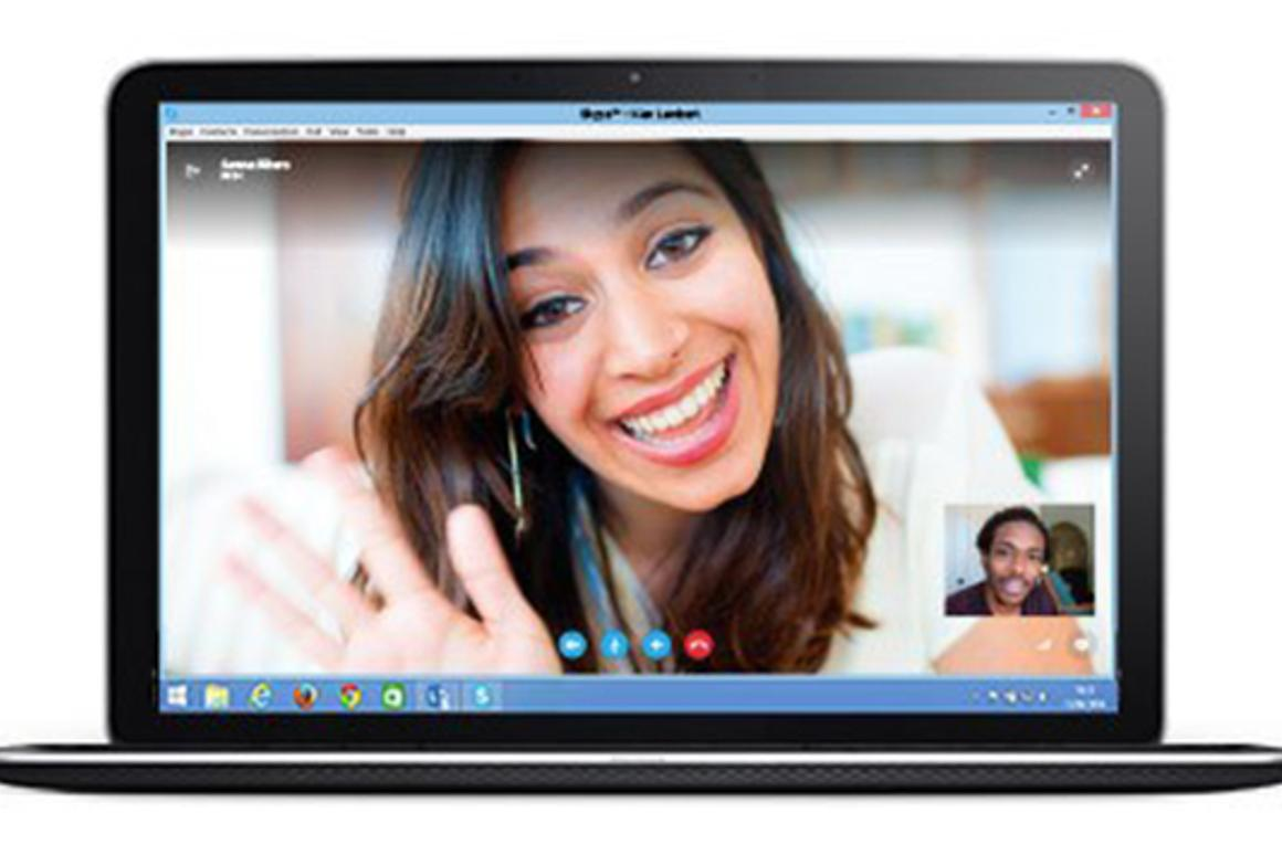 Skype for Web will allow users to converse with far off friends and family through a web browser