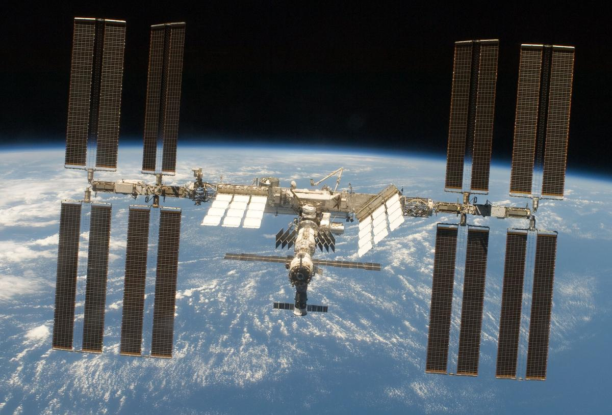 Cooling technology developed at WPI is undergoing a long-term test aboard the International Space Station