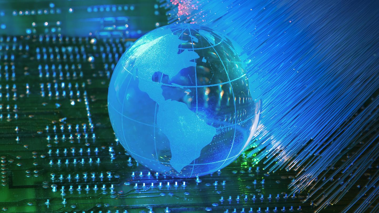 The Industrial Internet Consortium's ambitions include delivering reference architecture and standard requirements for the development of connected technologies (Image: Shutterstock)