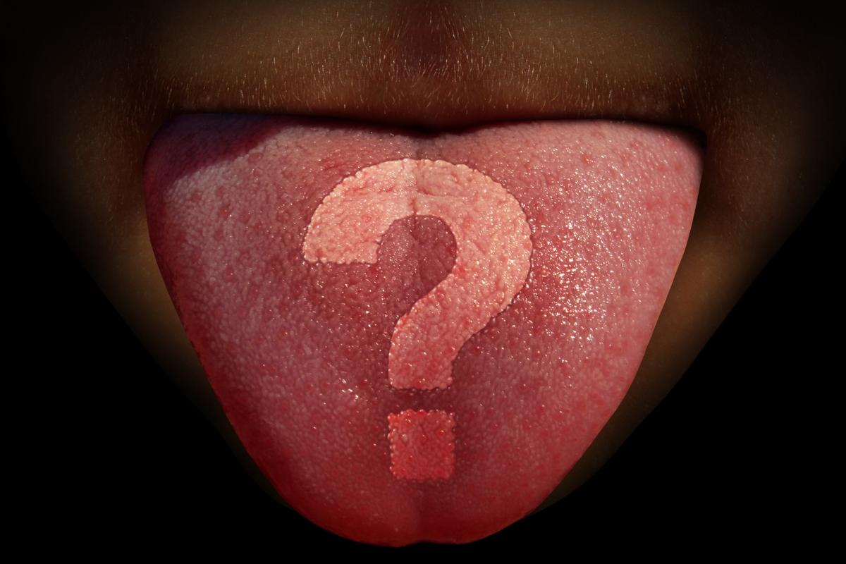 New research has discovered functional odor receptors inside taste cells on the tongue