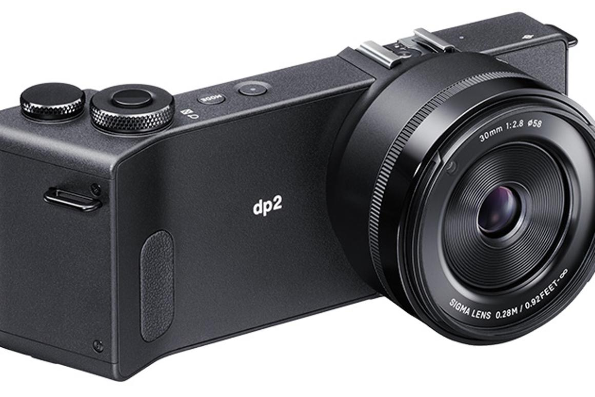 The Sigma dp2 Quattro is not your typical compact camera