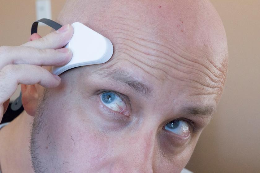 Thync review: Where we just say yes to a drug-like, brain-zapping wearable