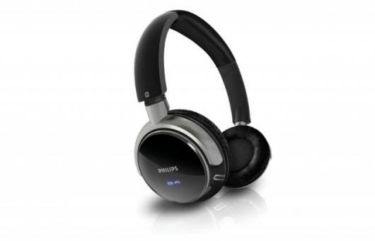 Philips SHB9000 Bluetooth Headset