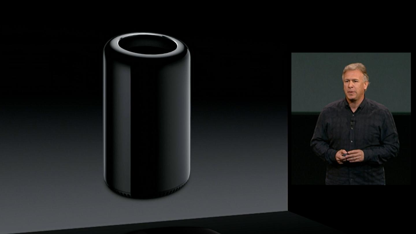 The Mac Pro will start at US$2,999, a $500 hike over the previous Mac Pro