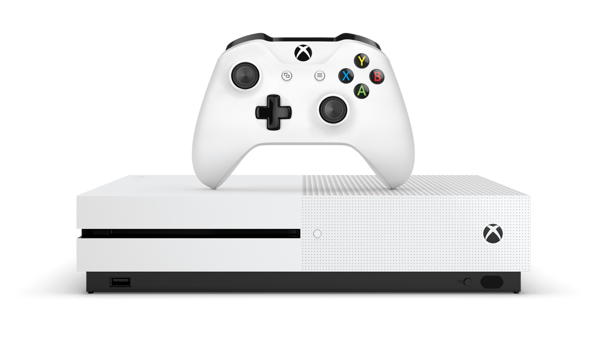 The 2TB launch edition of theXbox One S will hit in just a couple of weeks