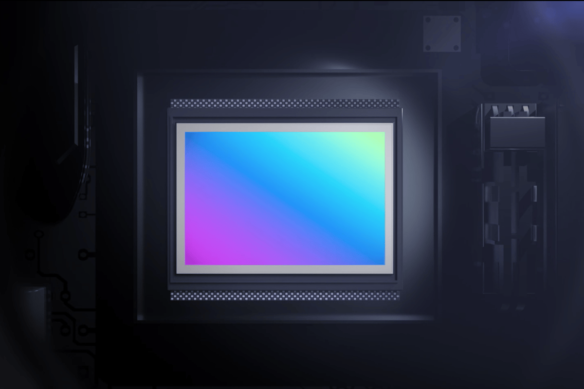 A new Isocell GN2 camera sensor from Samsung takes some big steps forward in autofocus and imaging technology