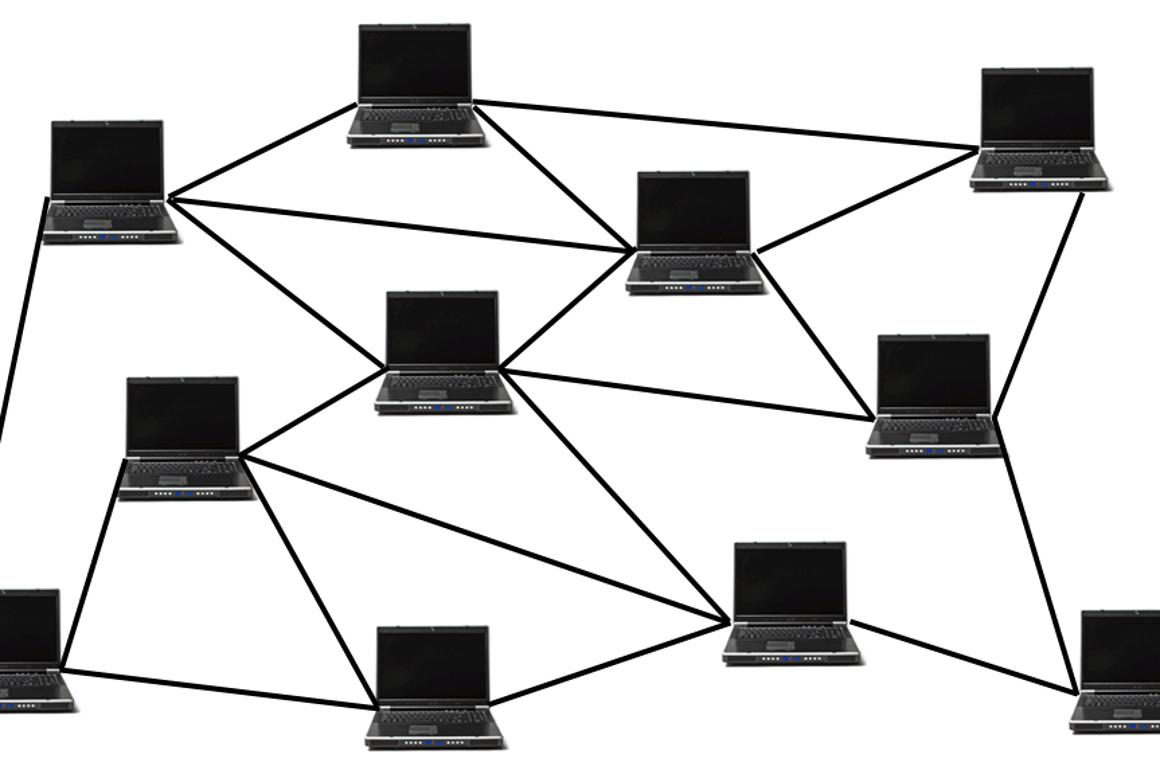 The distributed nature of P2P networks such as Bitorrent sees millions of users sharing files every day