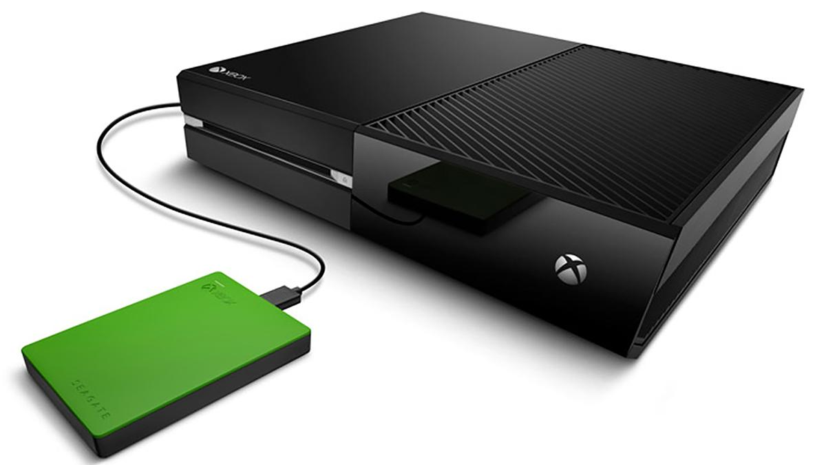 The Game Drive is designed to make it as easy as possible to upgrade your Xbox One or Xbox 360 storage