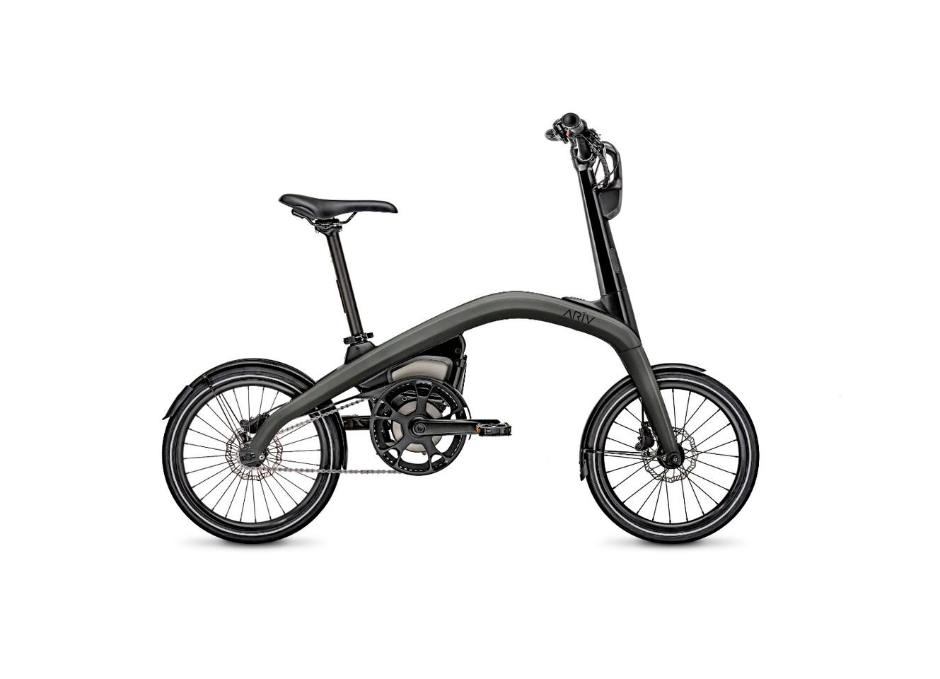 After teasing its first line of e-bikes in November last year, General Motors has today gone the full reveal