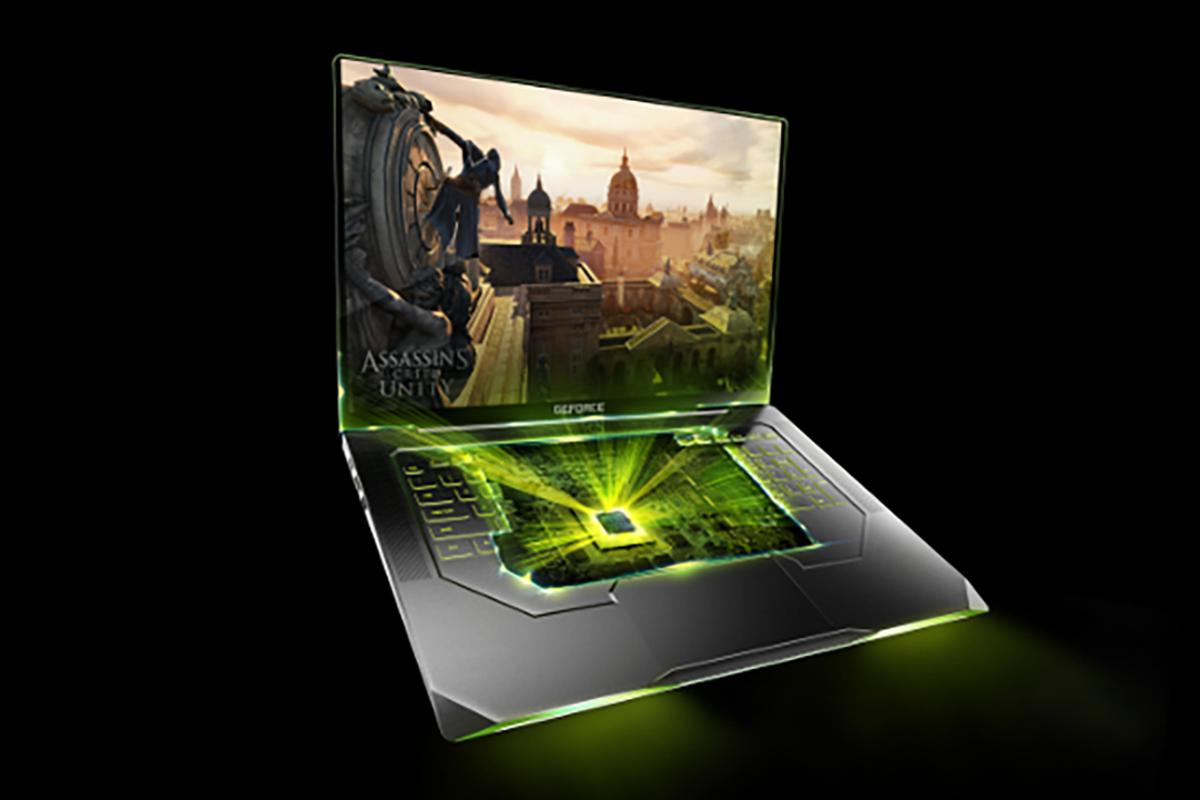 Nvidia's new graphics solutions close the gap between desktop and notebook graphics