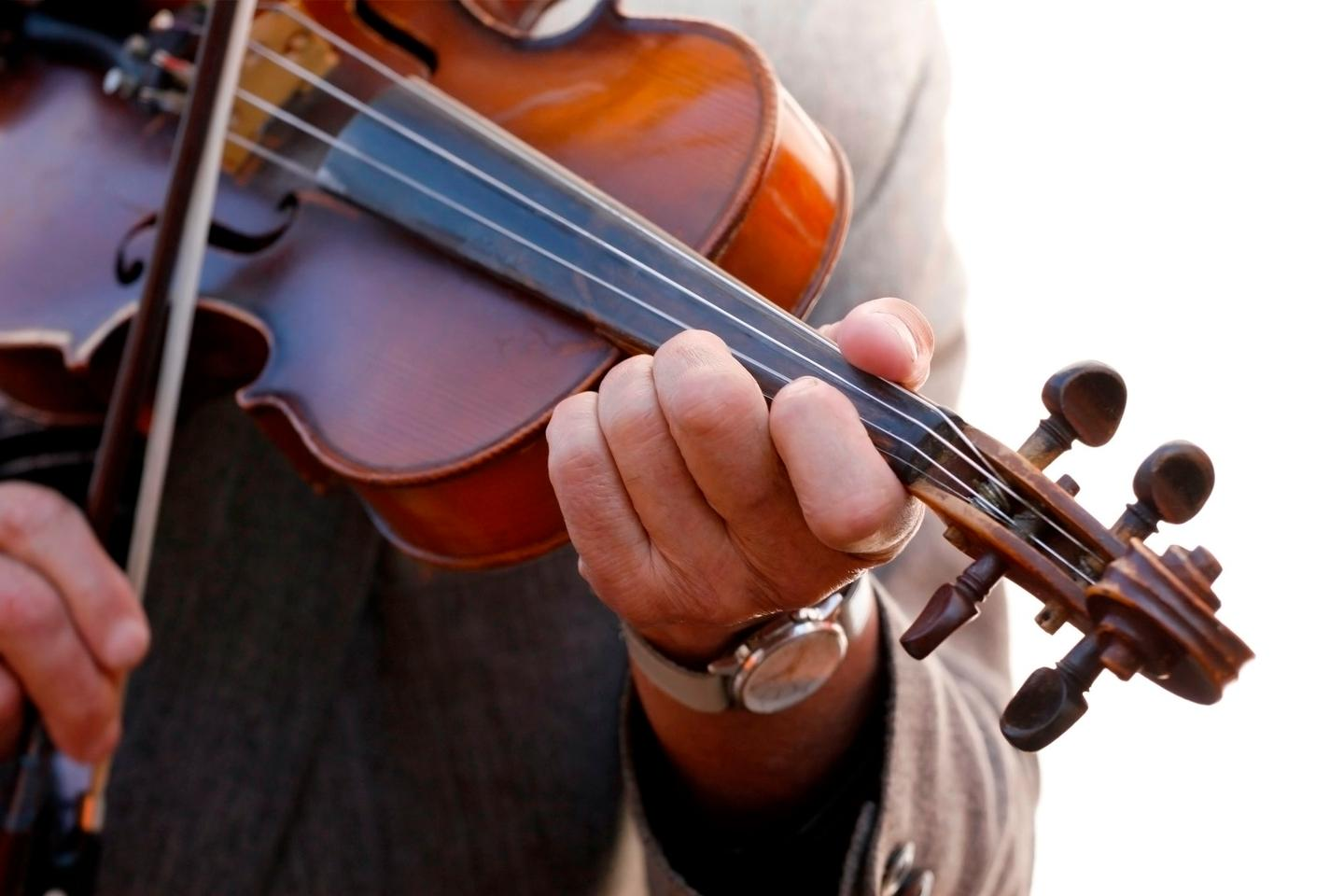 Could learning to play an instrument help seniors to keep their reflexes sharp?