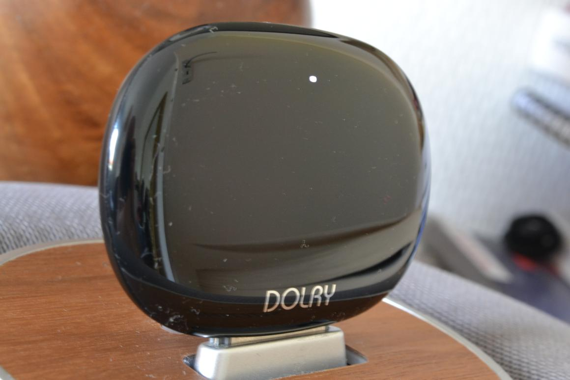 Review: The Dolry Hi-Fi Stone from C4 Electronics