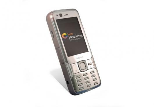knfbREADER Mobile