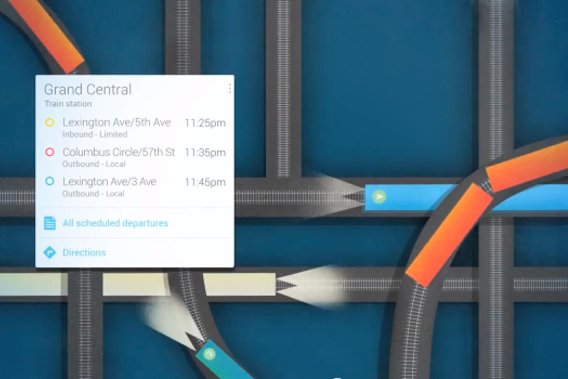 Google Now notifications are being rolled out to Google Chrome