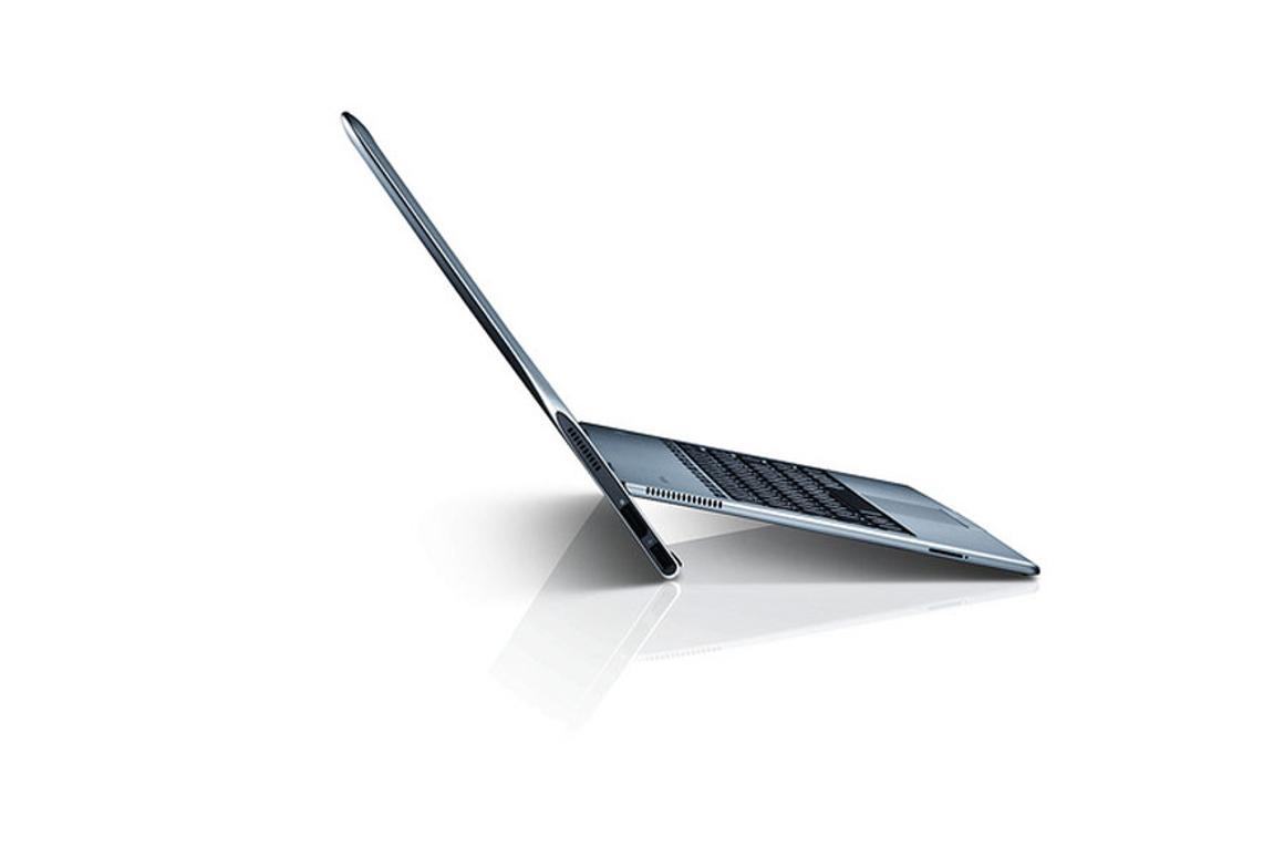 Dell Adamo XPS - World's thinnest laptop (for now)