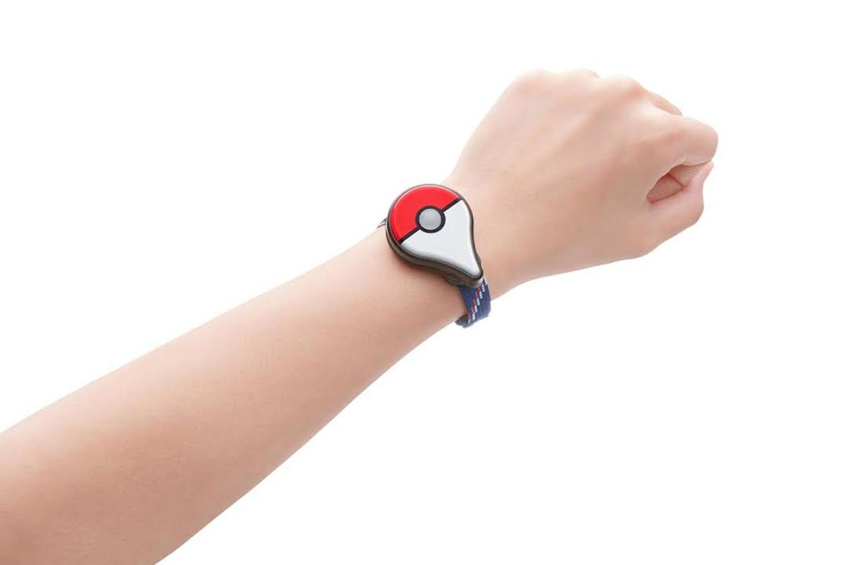 Niantic and Nintendo have announced that the Pokemon Go Plus, a wearable accessory for the AR mobile game, will be released next week