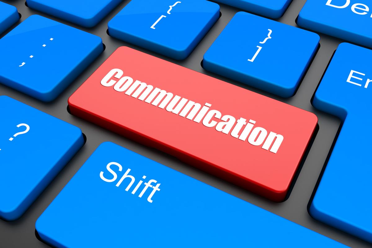DARPA's Communicating with Computers (CwC) program is aimed at improving human/machine communications (Image: Shutterstock)