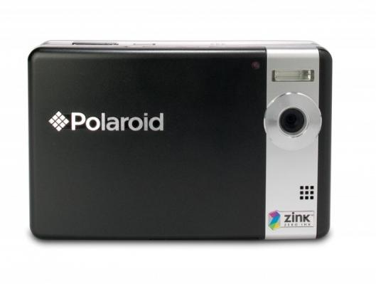 The Polaroid PoGo™ Instant Digital Camera