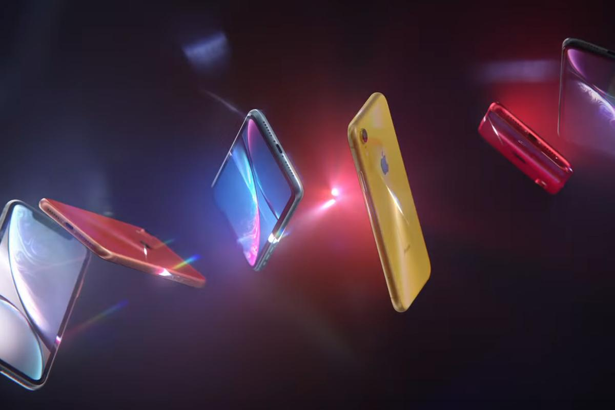 The iPhone XR launched at the end of 2018, but what does 2019 have in store?