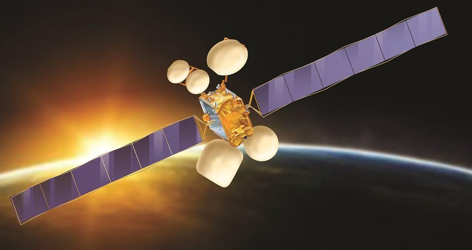 Facebook is set to take its worldwide internet project to new heights, all the way to geostationary orbit, to be specific