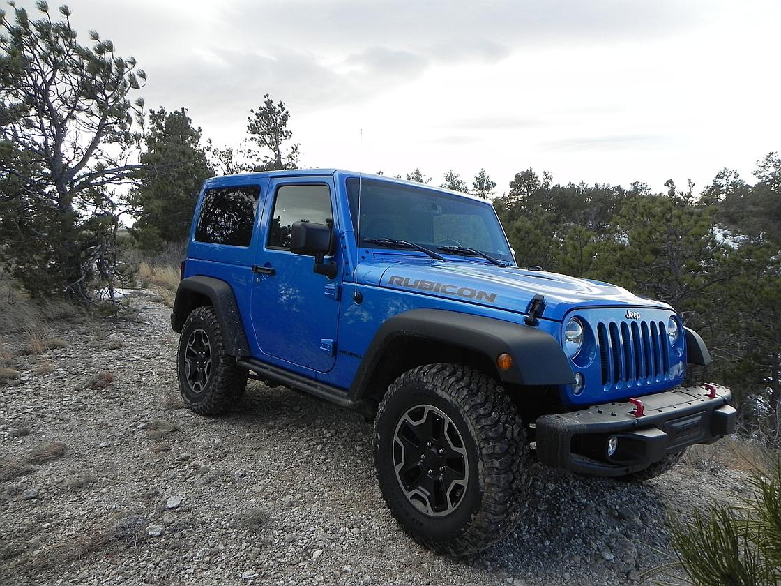 """The term """"jeep"""" is filled with history and connotations in the American vernacular and has become universal for any vehicle that can traverse rough landscapes"""