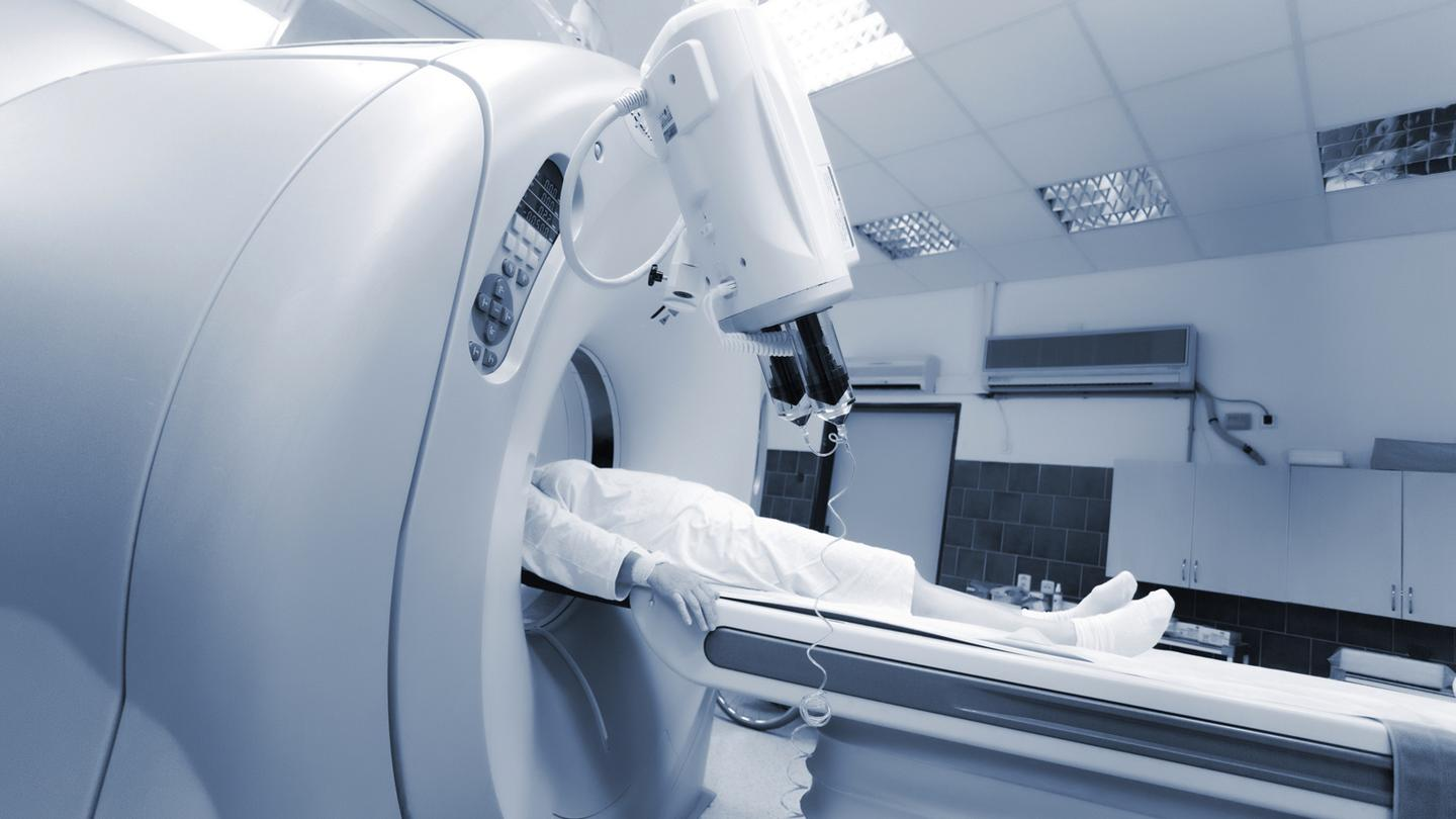 A new technique allows cancerous cells to be detected using MRI without the use of dyes (Photo: Shutterstock)