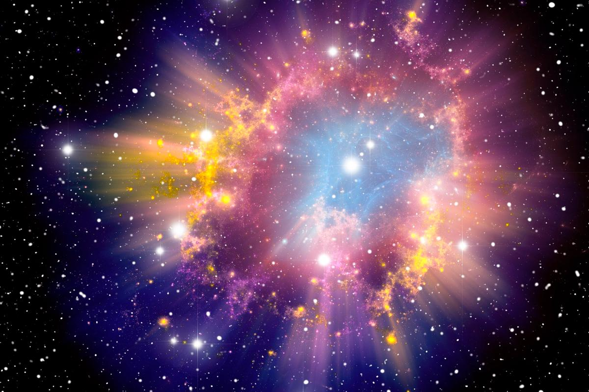 Cosmic rays, thought to be ejected from supernovae, are an increasing issue for failures in consumer electronic devices