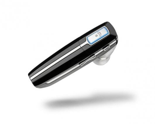 Plantronics Voyager 855 Bluetooth headset