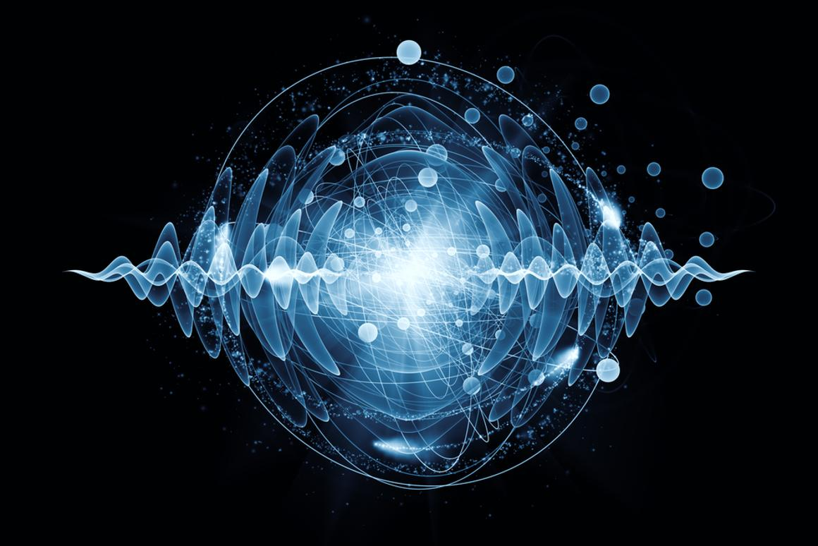 Researchers at Princeton University have devised a method for giving light the properties of liquids and solids, with huge potential ramifications in the study of quantum mechanics and other areas of physics (Image: Shutterstock)