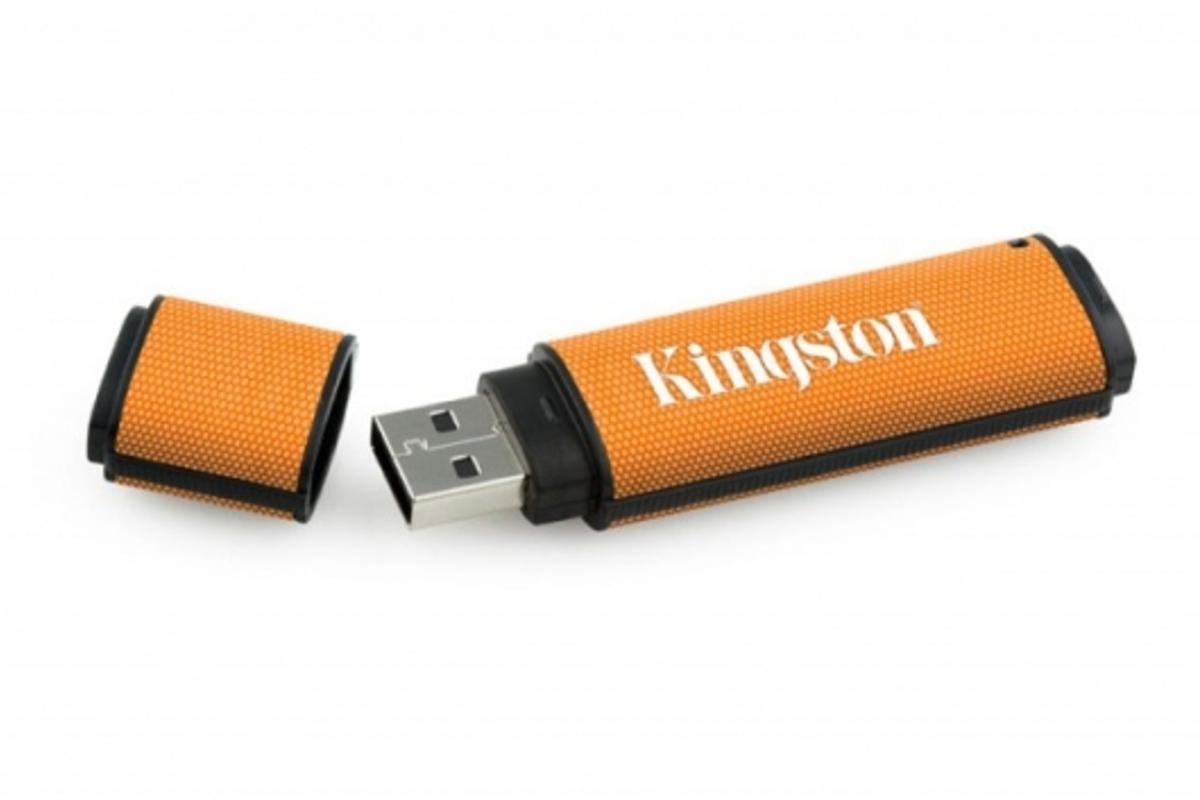 Kingston Technology's 32GB DataTraveler 150