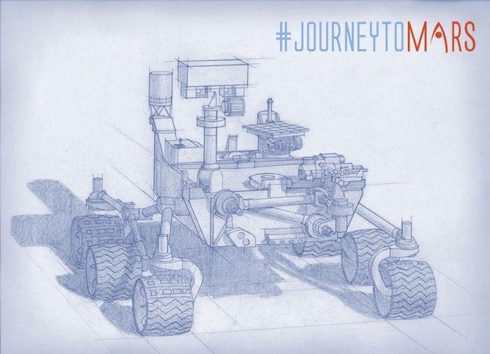NASA has shortlisted three potential landing sites for the Mars 2020 rover