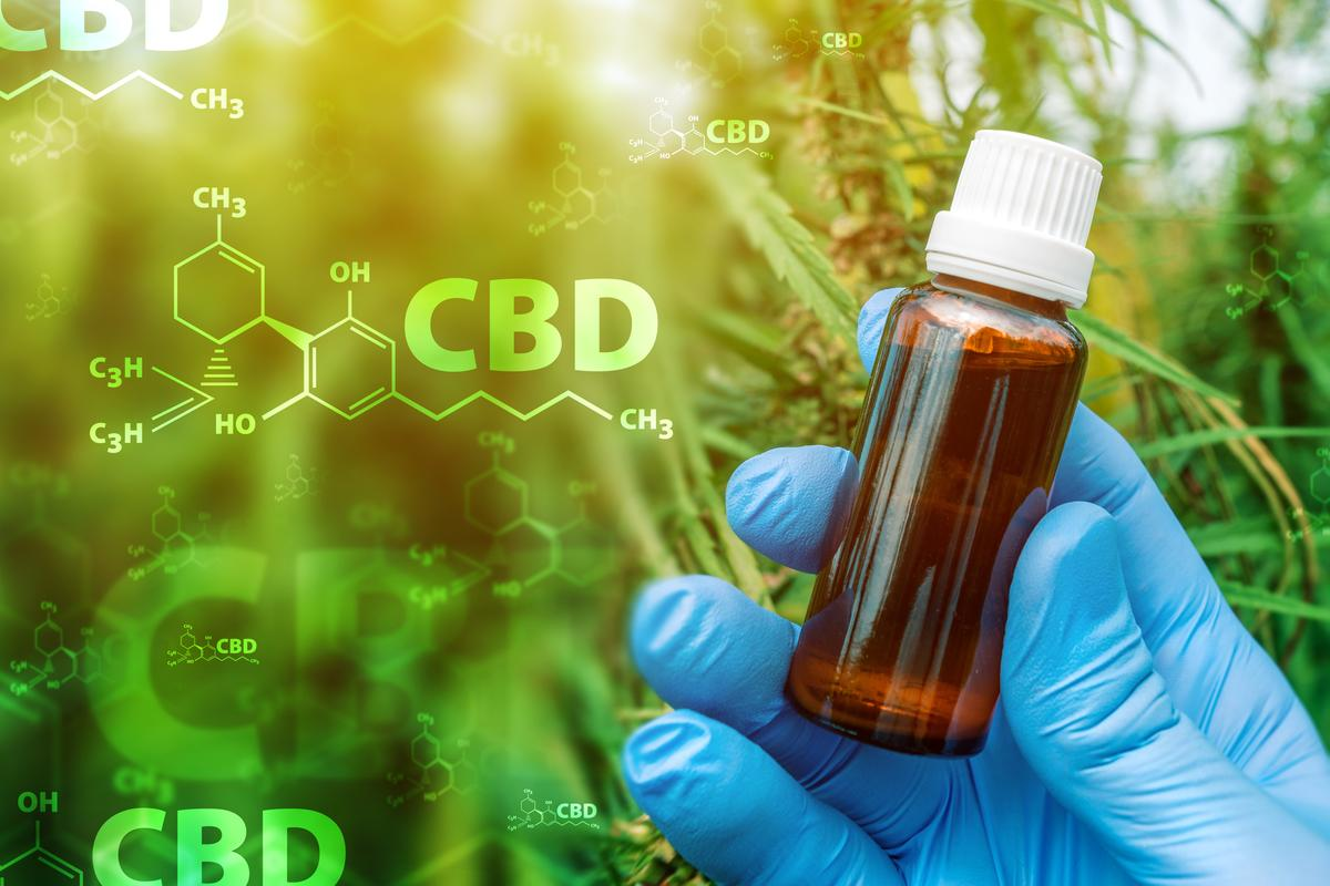 A small trial found CBD was no different to placebo in reducing drug cravings or preventing relapse