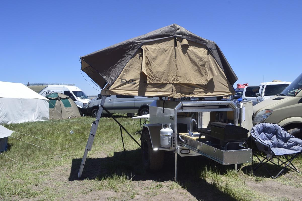 Camping Oregon: A Comprehensive Guide to Public Tent and RV