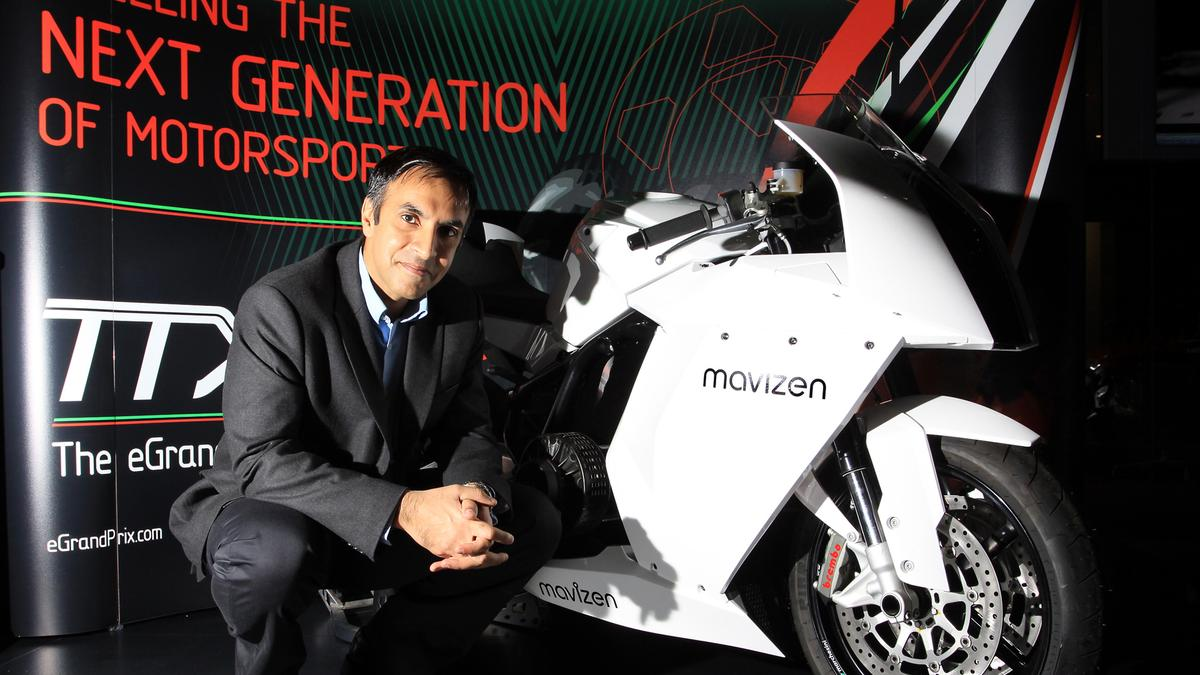 TTXGP Founder and CEO, Azhar Hussain, has been honored in the Queen's Birthday 2011 Honours List with an MBE for his services to motorsport