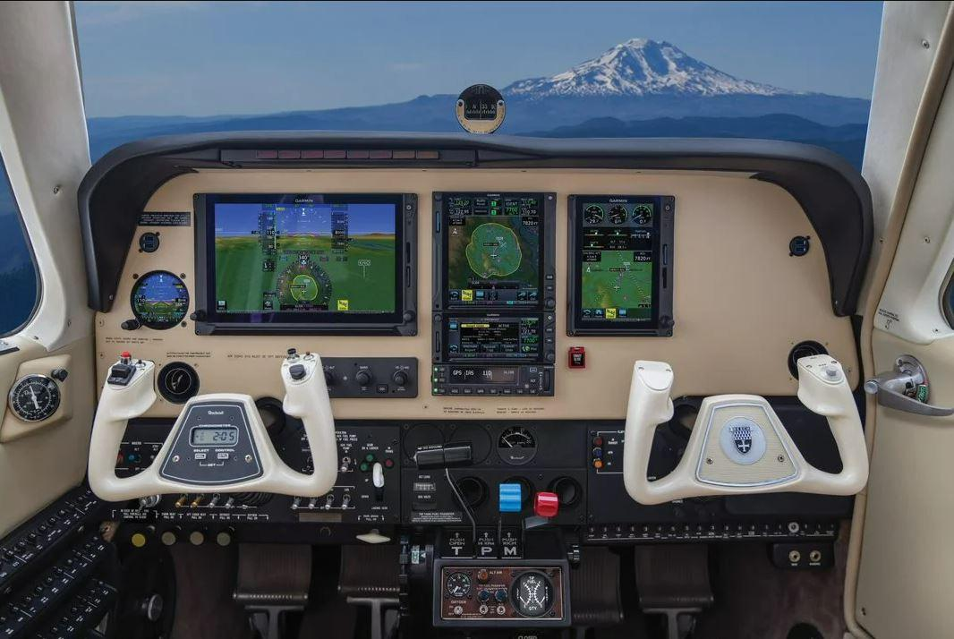 Smart Glide take over many pilt tasks in engine shutdown emergencies