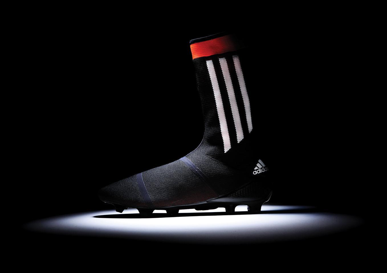 Adidas' all-in-one boot/sock hybrid Adidas PrimeKnit FS