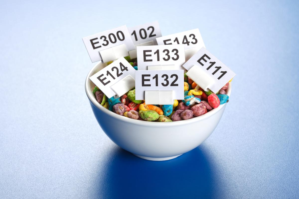 A newstudy suggests food additiveE171, or titanium dioxide, can impair gut homeostasis and lead to the development of several diseases