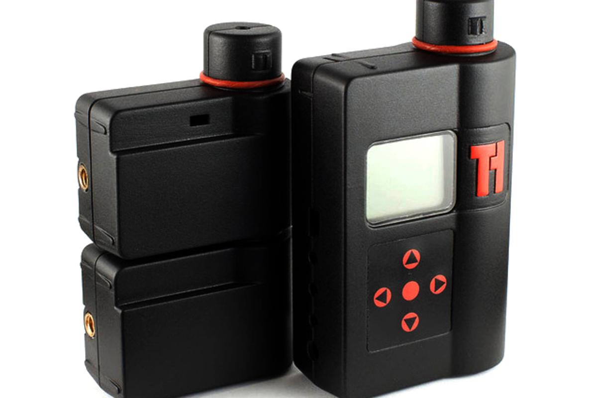 The Triggertrap Redsnap is a modular camera trigger which lets users select the right sensors for the job