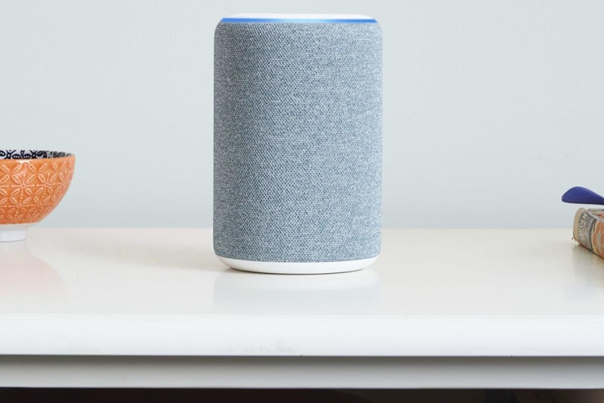 Amazon's Alexa voice assistant can now speak Spanish in the US