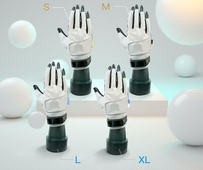 The Sign Language Translation Glove is being offered in four sizes
