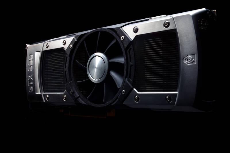 Nvidia says its new GeForce GTX 690 Dual-GPU video card is the fastest consumer graphics card ever